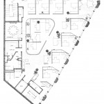 Keane Associates, Inc. Office Plan