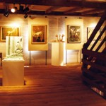 Migus Lodge Gallery Interior