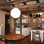 Cline/Sawyer Residence Kitchen